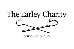 The Earley Charity Logo Black Aug2009