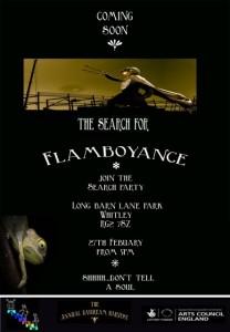 flamboyance flyer